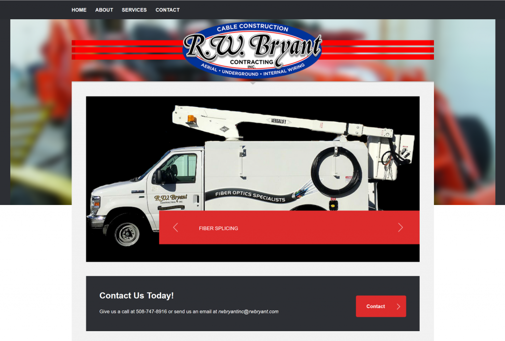 R.W. Bryant Contracting
